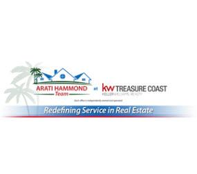 Arati Hammond Real Estate Team