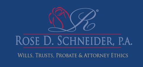Rose D. Schneider, P.A.