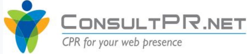 Consult PR Inc.