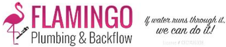 Flamingo Plumbing & Backflow Service